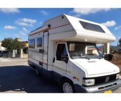 Vedesi camper fiat ducato 2.5 turbo diesel