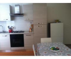 Appartamento in centro-P.zza G. Verga