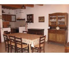 Casa indipendente nel Parco del Monte Cucco