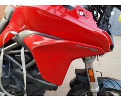 Compro moto incidentate fuse rotte cadute alluvionate danneggiate