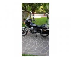 Moto Guzzi V1000 G5