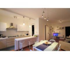 Appartamento al primo piano in piccolo condominio