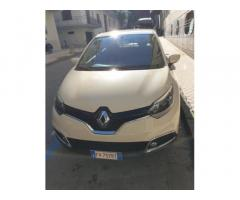 Renault captur 1.5 diesel agosto 2014 km 92000