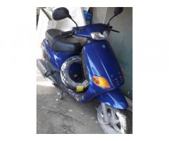 Piaggio Zip 50 - 1999
