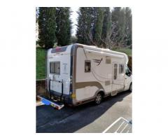 Camper ARCA p 697 lsx