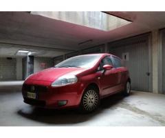 FIAT Punto, 2008, sempre tenuta in garage