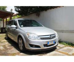 Opel Astra SW 17 cosmo