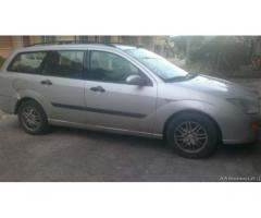 Vendo ford focus sw ghia