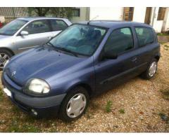 RENAULT CLIO RIF.L3 - Puglia
