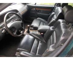 Citroen XM del 1995 - Roma