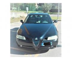 Alfa romeo 166 2.4 diesel privato - automatico