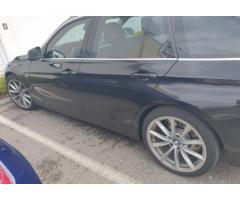 BMW Serie 3 (F30/F31) - 2012