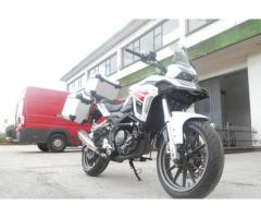 Benelli TRK 251 ABS - NUOVO