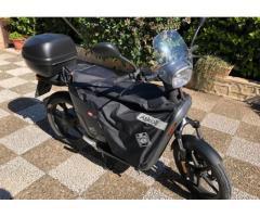 Askoll eS3 - Scooter 100% elettrico 5600km - 2019