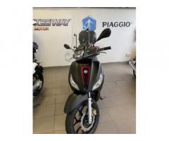 Piaggio Medley 150 - 2020