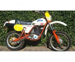 Ktm 125 1979