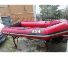 Gommone ax4 3,20 metri
