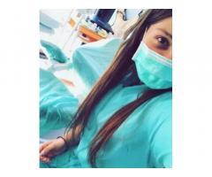 Assistente di studio odontoiatrico