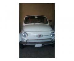 FIAT Cinquecento - Anni 70