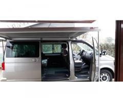 Vokswagen t5 california 2.0 tdi 140cv pc bea