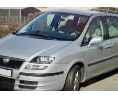 Fiat Ulisse diesel 7 posti