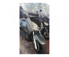 Yamaha xmax 250 motore revisionato #permute #rate