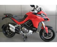 Ducati Multistrada 1260/S nuova