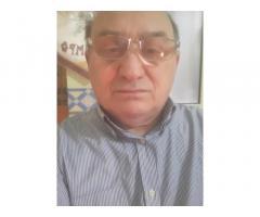 Cerco compagna over 55