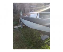 Barca e motore
