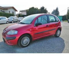 CITROEN C3 1.1 Benzina Km Originali - 2006