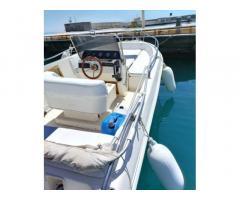 Barca 20 Phoenix metri 6,15