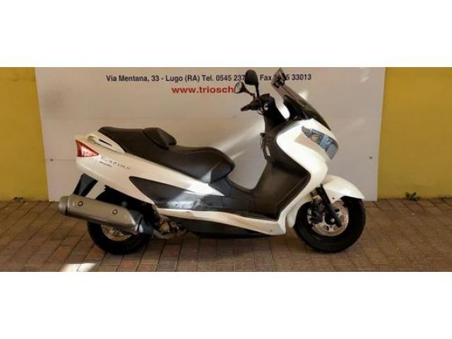 Suzuki UH Burgman 200 - 2013
