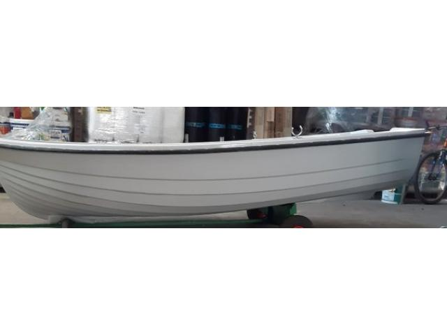 Barca lancia 2,80 mt