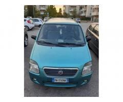 SUZUKI Wagon R+ - 2003