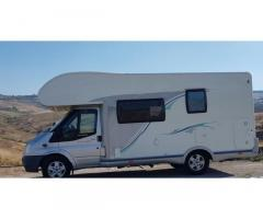 Chausson Flash 03 Top