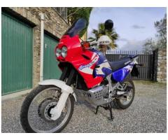 Africa Twin RD07a del 2000