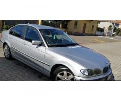BMW Serie 3 (E46) - 2003