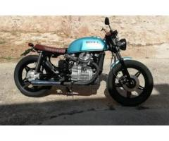 Honda Cx500 cafe race