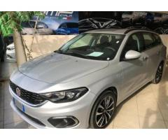 FIAT - Tipo - 1.6 Mjt S&S SW Lounge