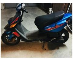 Yamaha BW'S - 1997