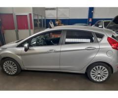 Ford Fiesta 5^serie