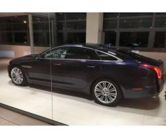 Jaguar xj (x351) - 2017