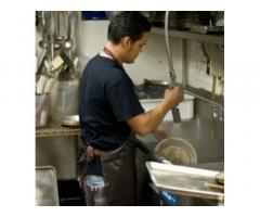 Addetto lavaggio piatti-operatore polivalente