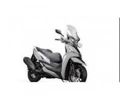KYMCO AGILITY 300i R16 ABS