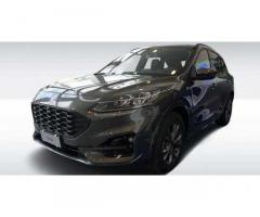 Ford Kuga 2.5 Plug In Hybrid 225 CV CVT 2WD ST-Lin