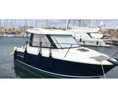 Barca jeanneau Mary dischetto 645 leggend