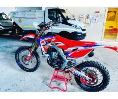 Crf 450 rx special