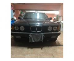 BMW 730i (E23/32) Anno 1988