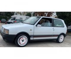 Fiat uno turbo ie mk1