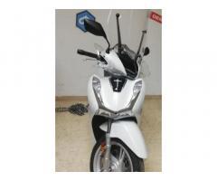 Honda SH 125 - 2021
